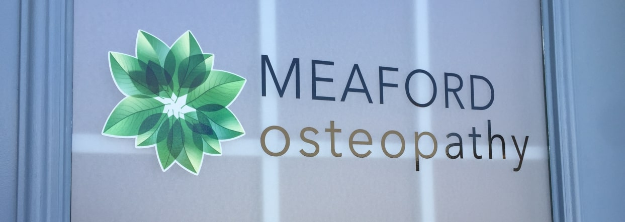 Meaford Osteopathy